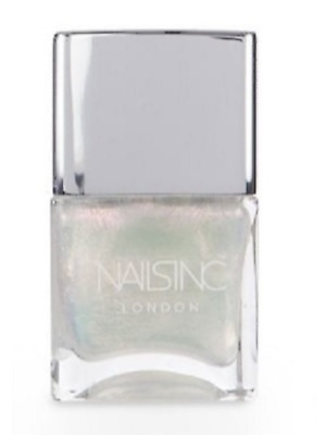 Nails Inc 14ml Nail Polish Galaxy Glamour