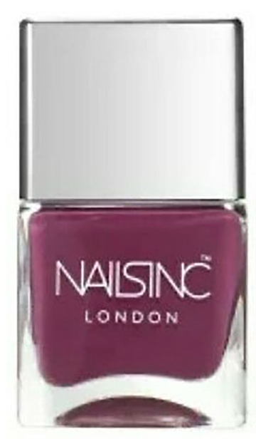 Nails Inc 14ml Nail Polish Chester Terrace