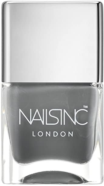 Nails Inc 14ml Nail Polish The Thames