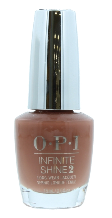 OPI Infinite Nail Polish Chocolate Moose