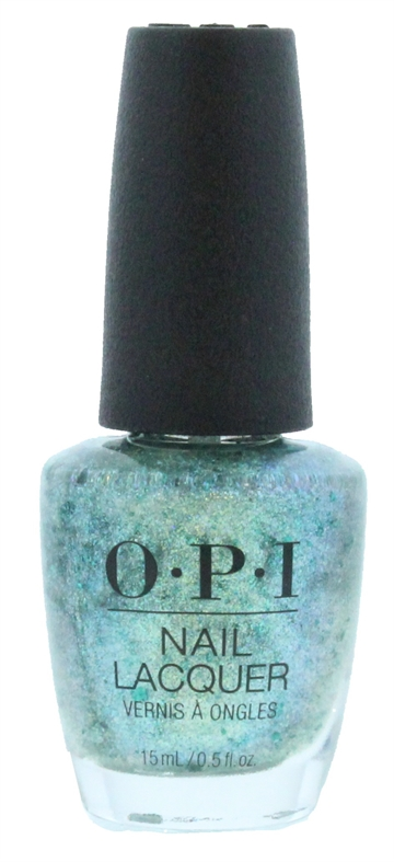 OPI Nail Polish Can'T Be Camouflage