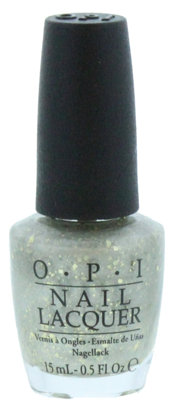 OPI Nail Polish Baroque Still Shopping