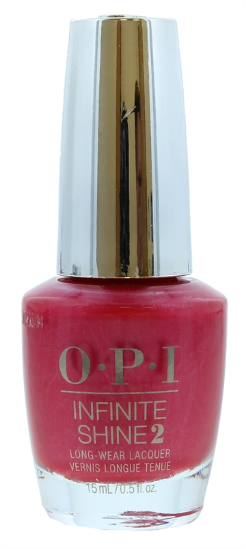 OPI Infinite Nail Polish Cha Ching Cherry