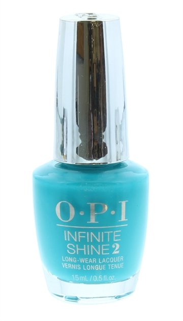 OPI Infinite Nail Polish Dance Party Teal