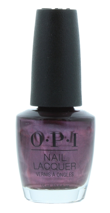 OPI Nail Polish Boys Be Thiistle-Ing At Me