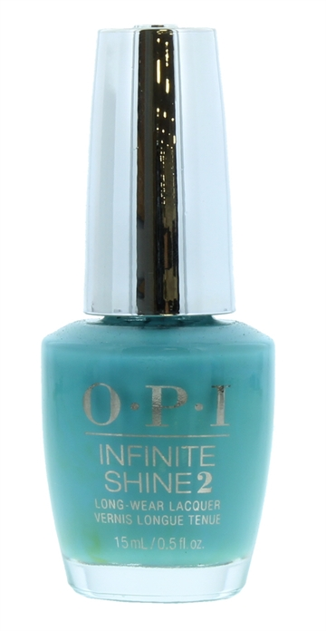 OPI Infinite Nail Polish Suzi-San Climbs