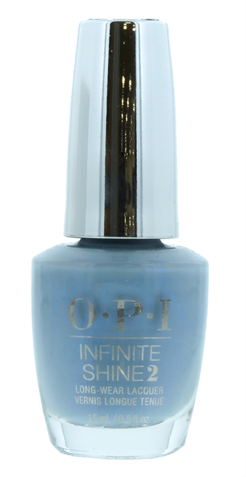 OPI Infinite Nail Polish Check Old Geysirs
