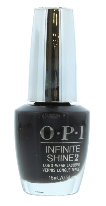 OPI Infinite Nail Polish Shh… Top Secret