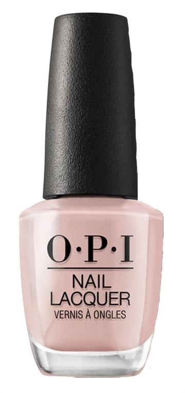 OPI Nail Polish Bare My Soul