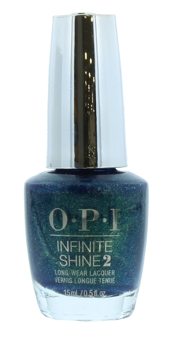 OPI Infinite Nail Polish Hide And Sea-K