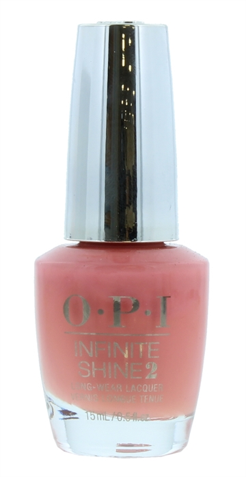 OPI Infinite Nail Polish Into A Jambalaya