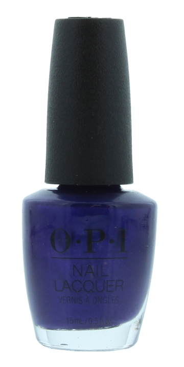 Opi 15ml Nail Polish Nailed It By A Royal Mile 028