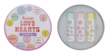 Swizzels Love Hearts Tin