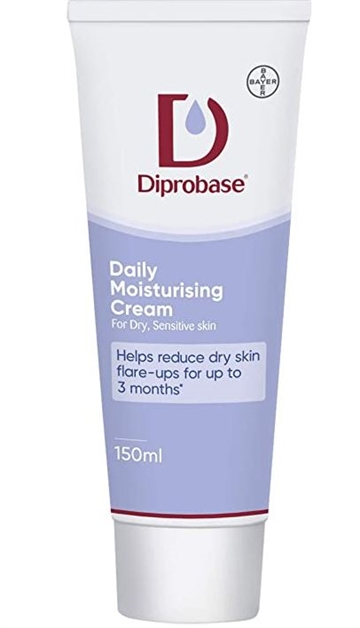 Diprobase 150ml Daily Moisturising Cream