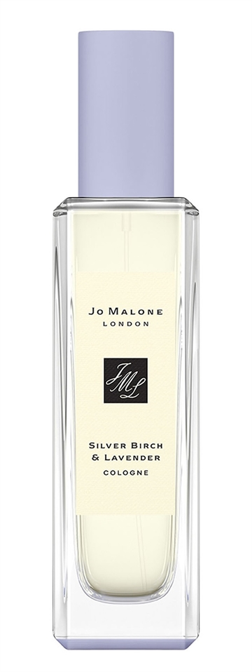 Jo Malone 30ml Cologne Silver Birch & Lavender
