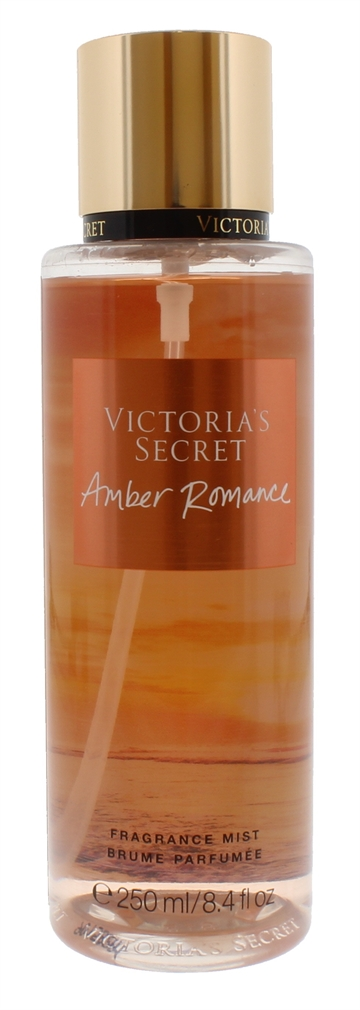 Victoria'  Secret 250ml Fragrance Mist Amber Romance