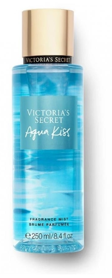 Victoria'  Secret 250ml Fragrance Mist Aqua Kiss