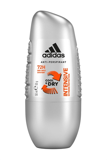 Adidas Deo Roll On - Intensive Men 50ml