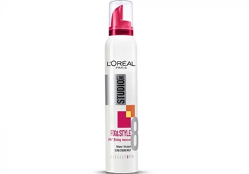 L'Oreal  Studioline Mineral&Control Mousse  200ml