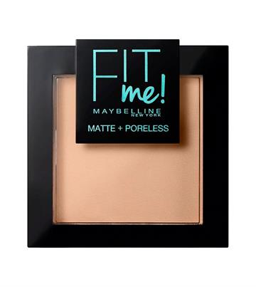 Maybelline Poudre Fit Me 130 Maybellline