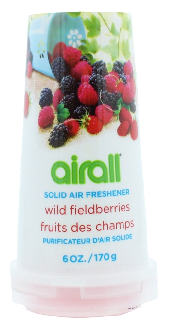 Airall 170G Air Freshener Solid Wild Field Berries