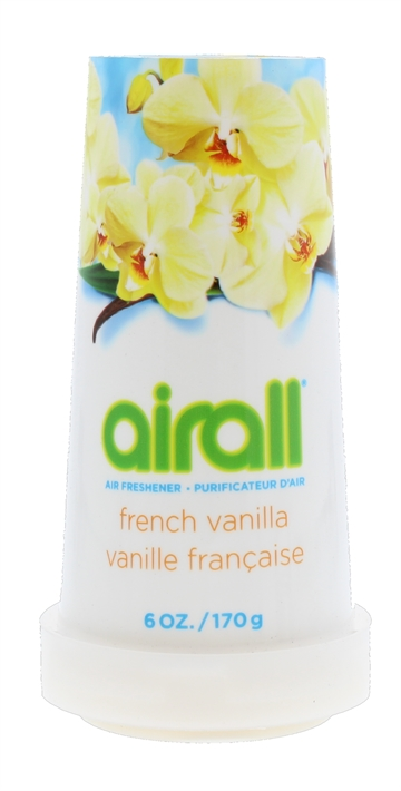 Airall 170G Air Freshener Solid French Vanilla