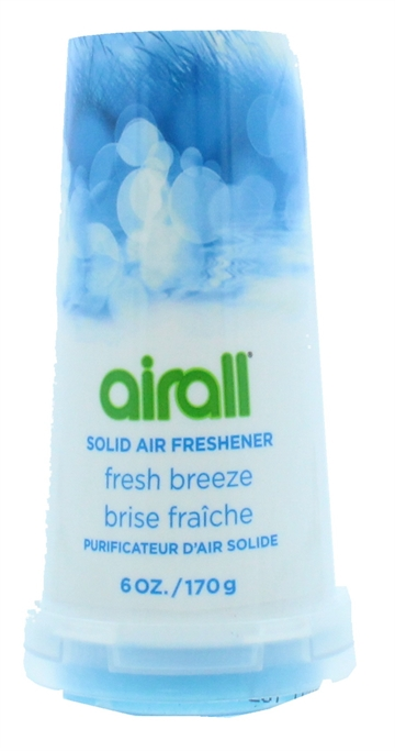 Airall 170G Air Freshener Solid Fresh Breeze
