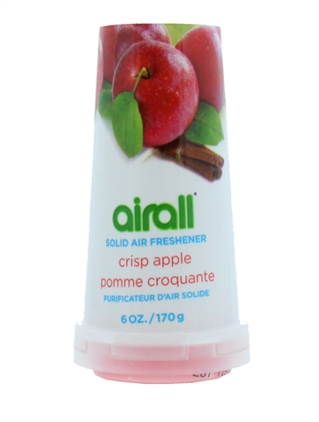 Airall 170G Air Freshener Solid Apple Crisp