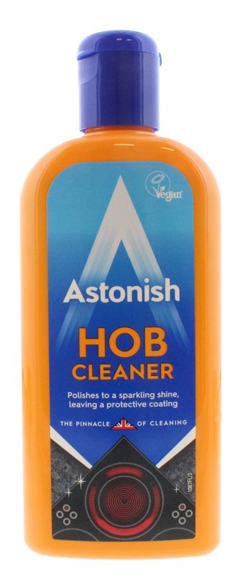 Astonish 235ml Hob Cream Cleaner