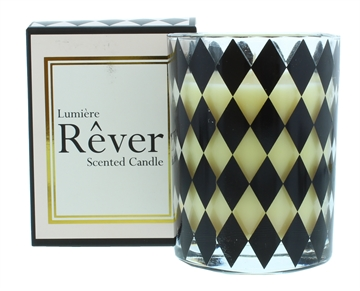 Candlelight 220G Lumiere Rever Scented Boxed Candle