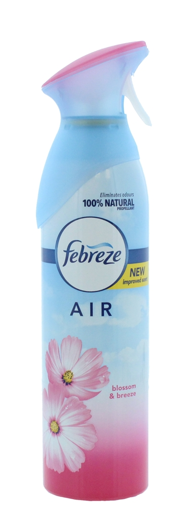 Febreze 300ml Air Freshener Blossom