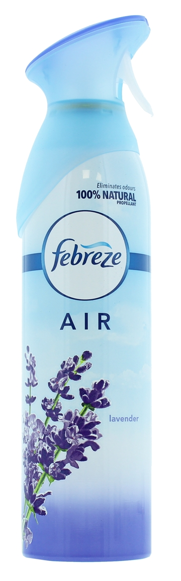 Febreze 300ml Air Freshener Spray Lavender