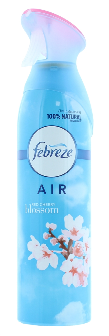 Febreze 300ml Air Freshener Spray Red Cherry Blossom