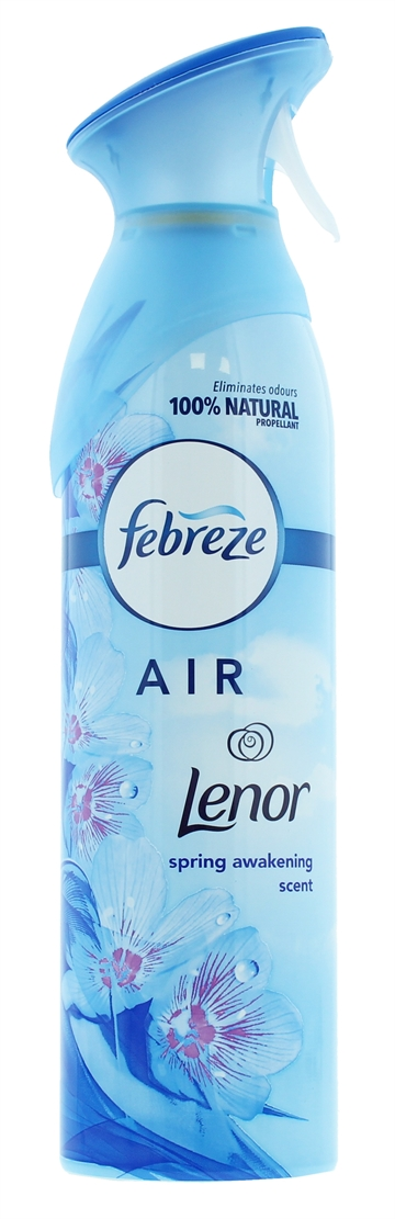 Febreze 300ml Air Freshener Spray Spring Awakening