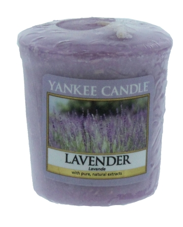 Yankee Candle 49G Votive Lavender
