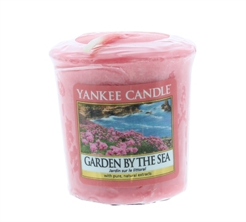 Yankee Candle 49G Votive Garden By The Sea