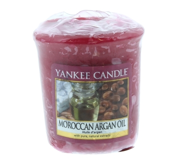 Yankee Candle 49G Votive Moroccan Argan Oil