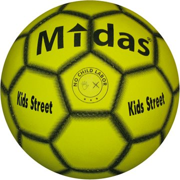 Midas Kids Street fairtrade