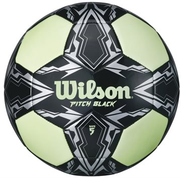 Wilson Pitch Black 5
