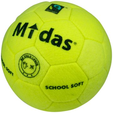 Midas School Indoor Fairtrade