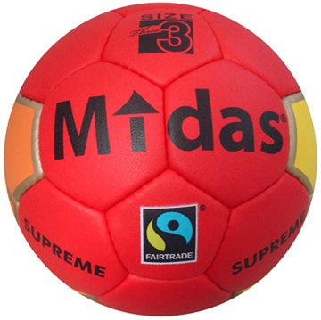 Midas Supreme 3 Fairtrade