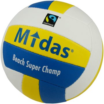 Midas Beach Super Champ Fair