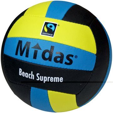 Midas Beach Supreme, volley FT