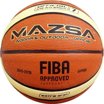 Mazsa FIBA Cell basketbold