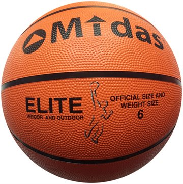 Midas Elite Basketball