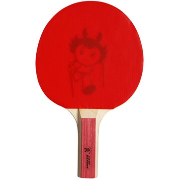 Minisize bordtennisbat