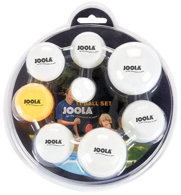 Joola Multisize bordtennisbold
