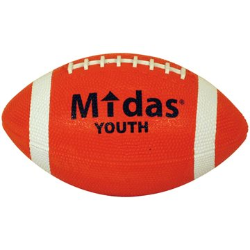Midas Youth american flagfootball