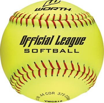Worth Official Softball.
