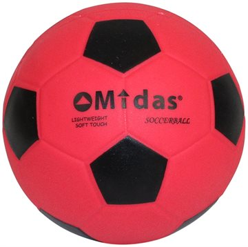 Midas Soft Touch Soccer.